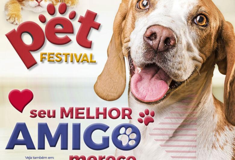 Rede Jaú Serve Supermercados lança seu Festival PET com muitas promoções e novidades