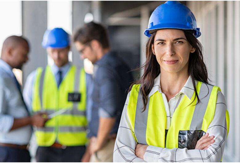 Inscrições abertas para os cursos de qualificação profissional na área de Segurança e Saúde no Trabalho