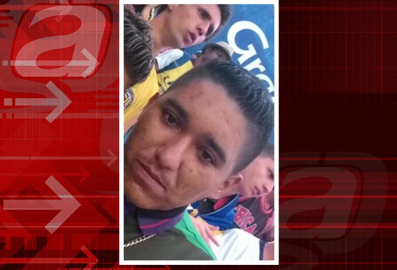 Corpo de jovem que foi morto a facadas será sepultado às 15h em São Carlos