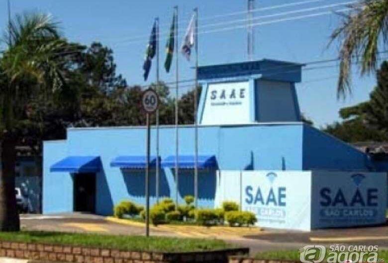 Saae informa alteração do prefixo do sistema de atendimento gratuito