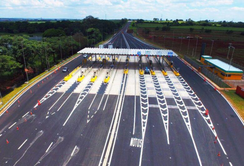 Pedágio da SP-318 volta a ser cobrado dos moradores do Aporá de São Fernando