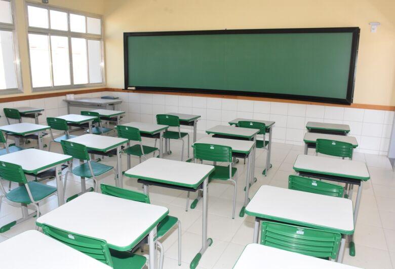 Doria mantém volta opcional às aulas do Ensino Médio para 7 de outubro