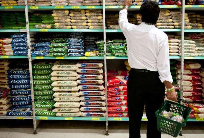 Associação de Supermercados emite nota e esclarece aumento dos preços dos itens da cesta básica