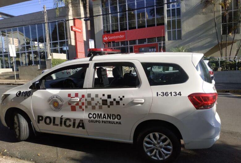Comerciante reage e criminoso é baleado durante tentativa de assalto em cidade da região