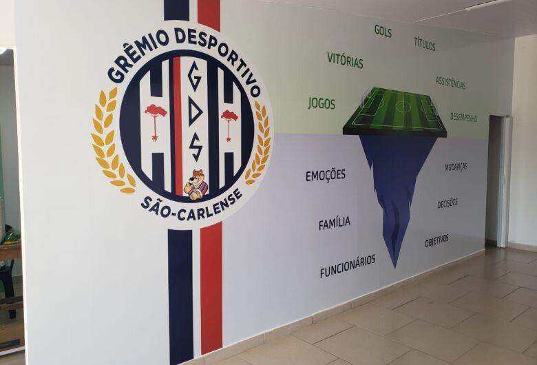 """No """"grupo da morte"""", Grêmio estreia contra a Matonense fora de casa"""