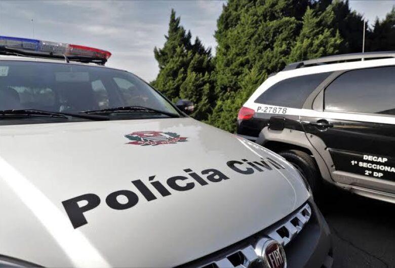 Mulher é assaltada no Américo Alves Margarido