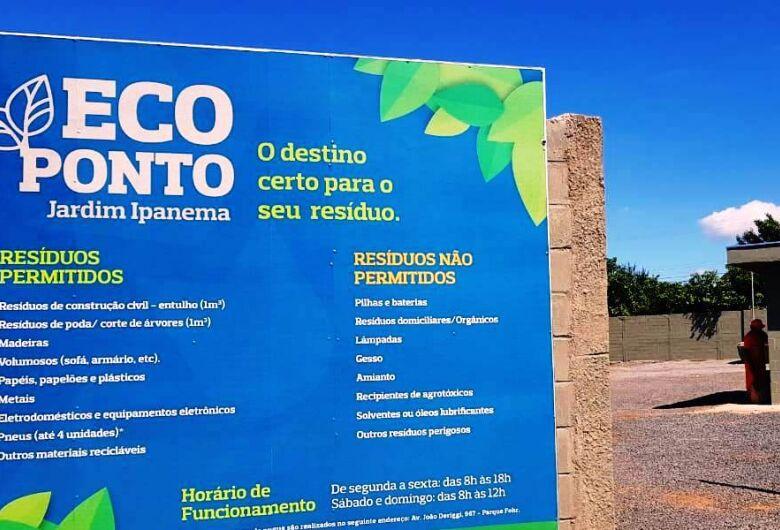 Prefeitura pede conscientização no Dia Mundial da Limpeza
