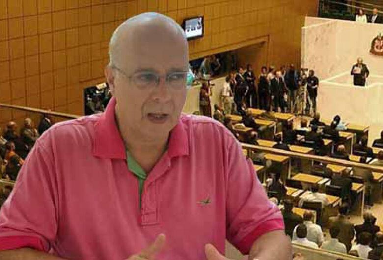 Diretor do IFSC/USP São Carlos encaminha carta aberta aos deputados da Alesp