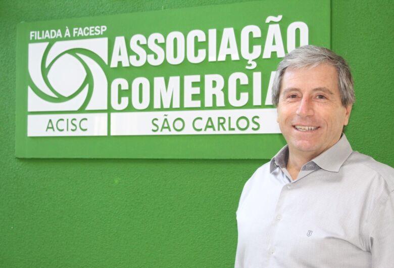 Fase verde, Dia das Crianças, Black Friday, Natal; Acisc aposta em retomada do comércio e da economia