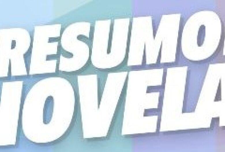Resumo das Novelas