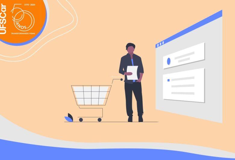 Plataforma on-line simplificará compras na UFSCar