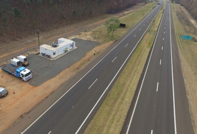 Eixo SP estima 450 mil veículos em suas rodovias no feriado de Nossa Senhora Aparecida