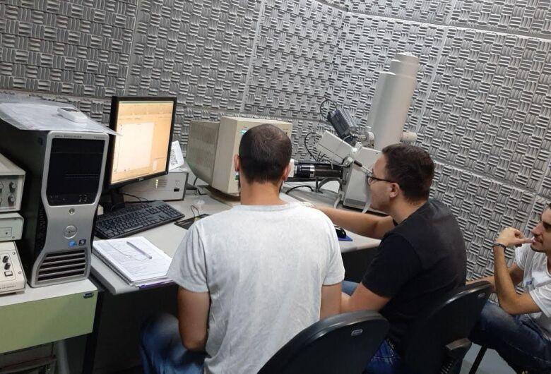 Projeto de universitários de São Carlos é referência para o mercado