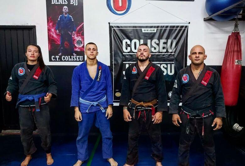 São-carlenses confirmam presença no Campeonato Brasileiro de Jiu-Jitsu