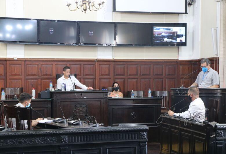 Audiência pública esclarece gastos do município no combate à Covid-19