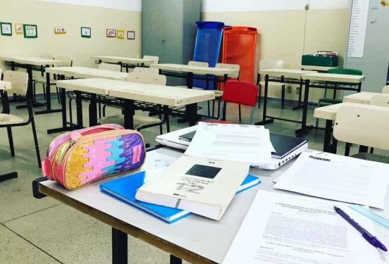 Prazo final para rematrícula de alunos na rede estadual é prorrogado até segunda (19)
