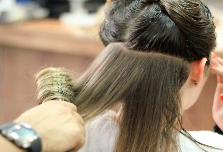 Matrículas abertas para o curso de auxiliar de cabeleireiro no Instituto 7 de Setembro