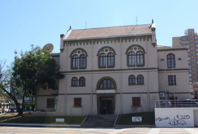 Câmara derruba veto de prefeito em PL que institui o Plano Diretor de Drenagem Urbana