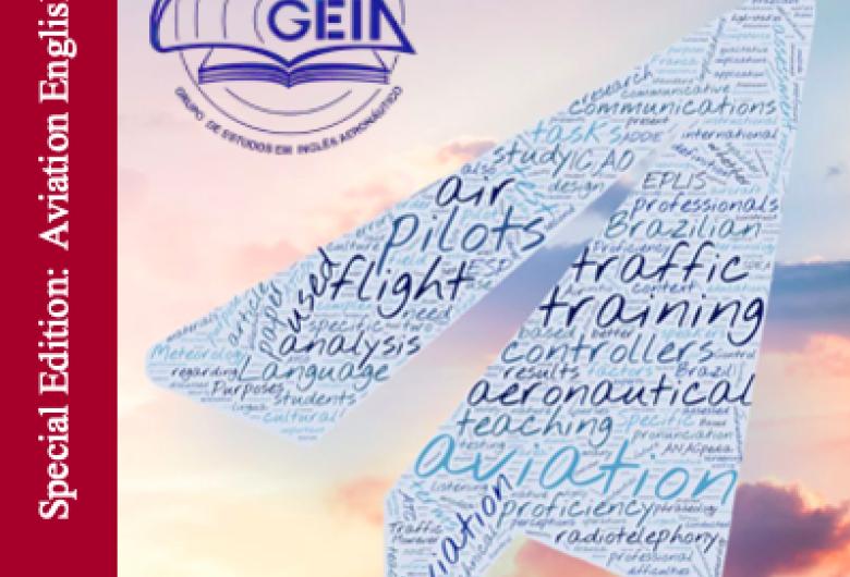 Professoras do IFSP São Carlos publicam artigo e participam de importante evento internacional sobre Inglês para Aviação