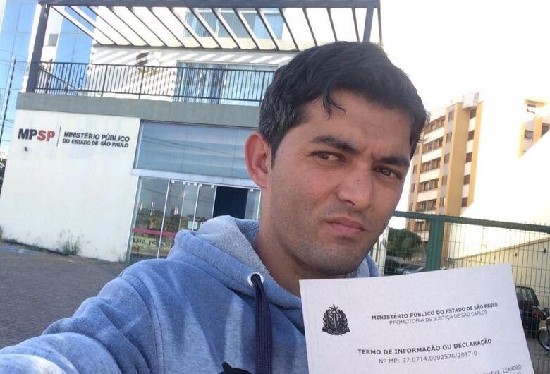 Leandro Guerreiro vai priorizar atendimento à gestante