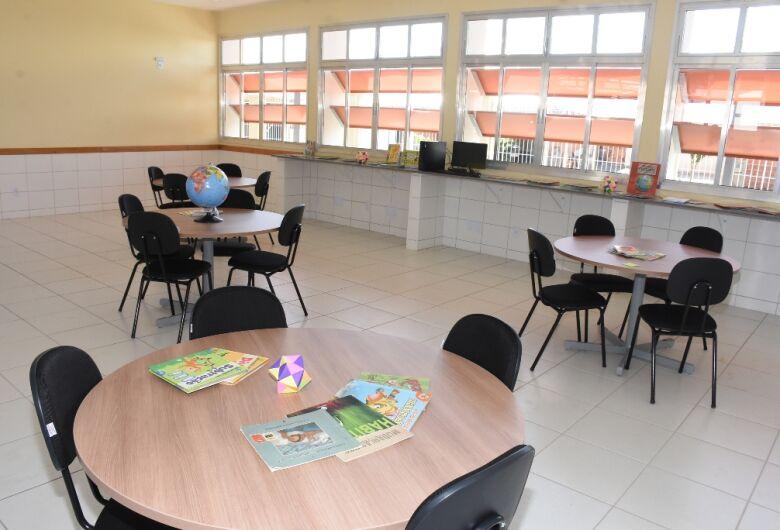 Matriculas na rede municipal de ensino de São Carlos serão realizadas somente online