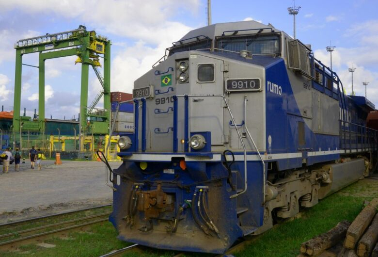 Malha ferroviária de SP terá aporte de R$ 6 bilhões e geração de 134 mil empregos; São Carlos será beneficiada