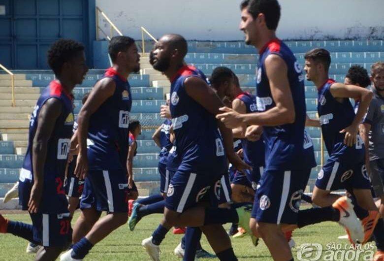 Com 44,4% de aproveitamento, Grêmio está em 3º no Grupo 3