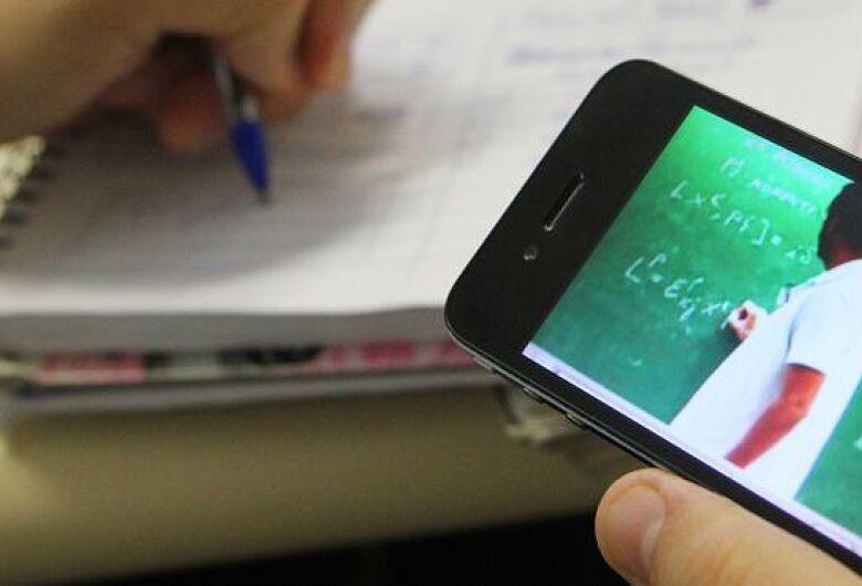 Escola de São Carlos oferece ensino supletivo a distância