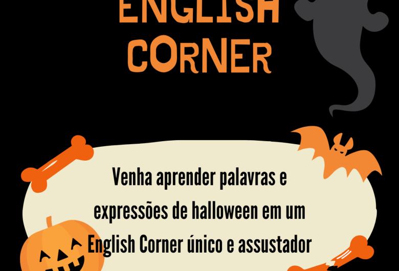 IFSP São Carlos realiza Halloween Virtual para ensinar palavras e expressões em inglês