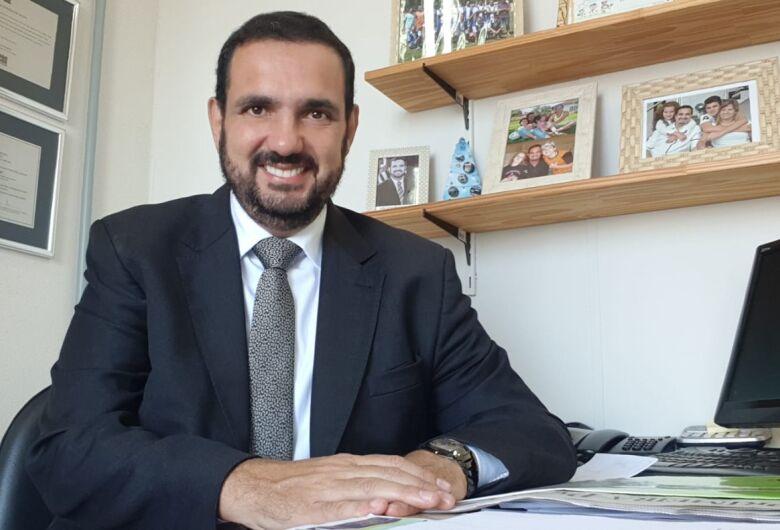 Kit Cegonha e Escola Técnica Municipal são as propostas de Julio Cesar