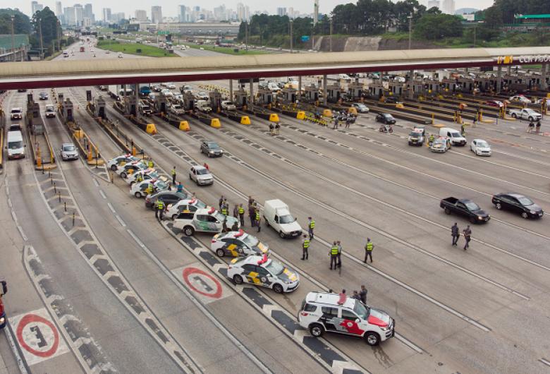 Governo dá início à Operação Finados nas estradas nesta quinta-feira (29)