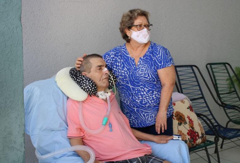 """Grupo São Francisco promove """"Dia do Desejo"""" para paciente de Araraquara"""