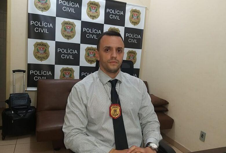 Homem é preso acusado de abusar sexualmente da filha de 14 anos em São Carlos