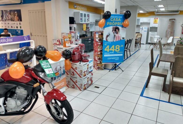 Magalu realiza Feirão da Casa Própria com parcelas a partir de R$ 663,89