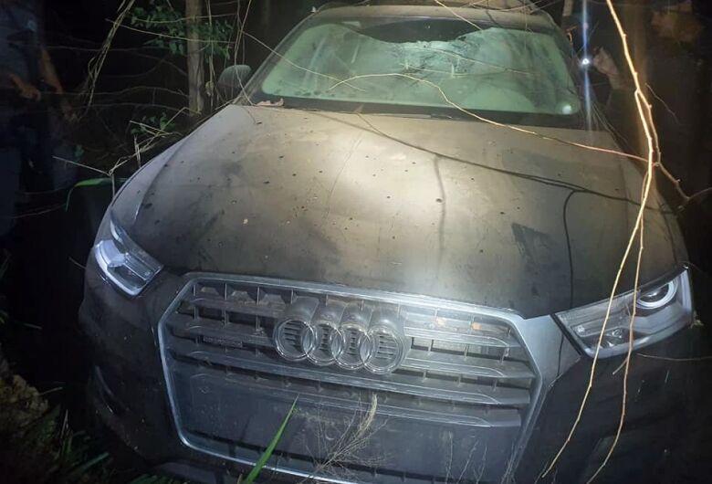 Polícia encontra carros usados em roubo a banco em Araraquara