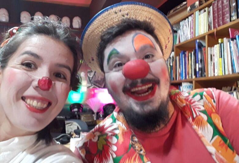 Núcleo Ouroboros realiza oficinas de teatro a distância