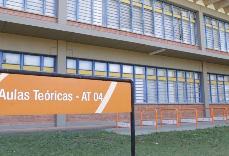 UFSCar oferece apoio logístico às eleições municipais em São Carlos