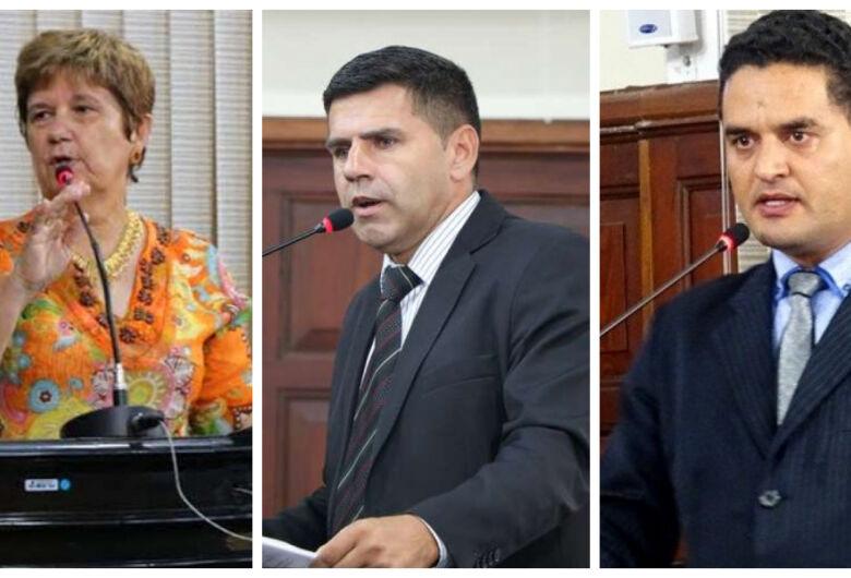 Vereadores não reeleitos comentam revés nas urnas