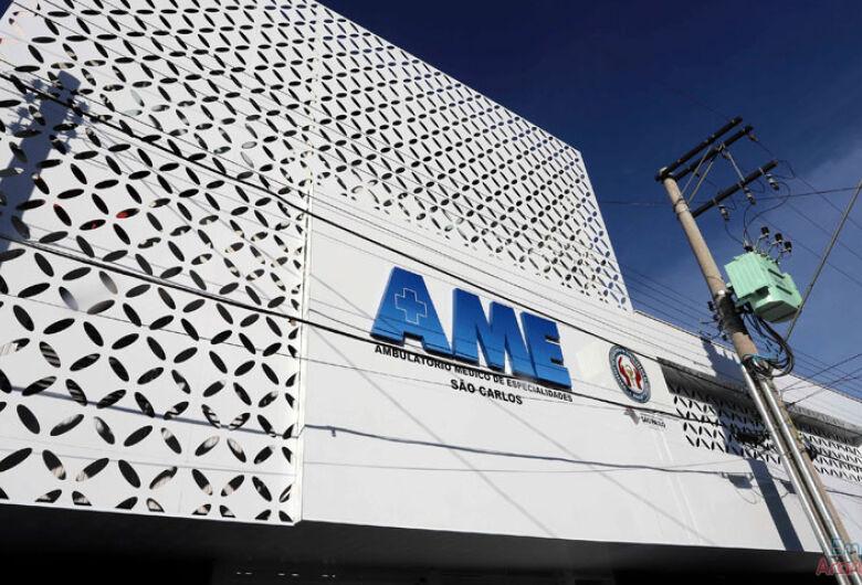 AME de São Carlos realiza processo seletivo para contratação de enfermeiro (a)