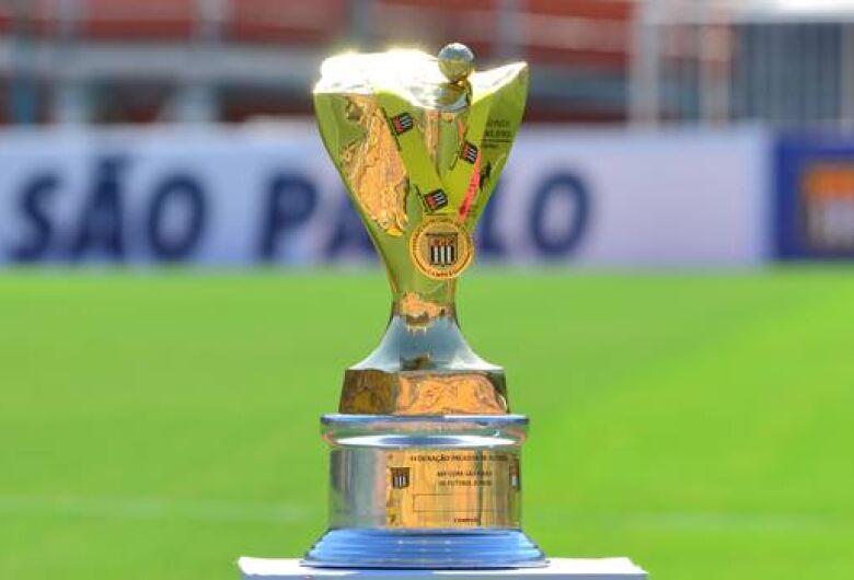 Pandemia da Covid-19 obriga FPF a cancelar a Copa São Paulo