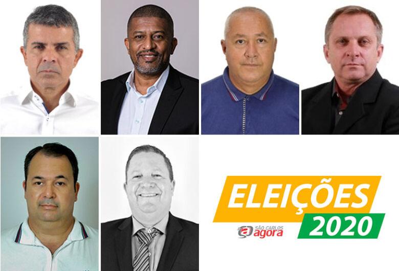 Militares não conseguem se eleger em São Carlos