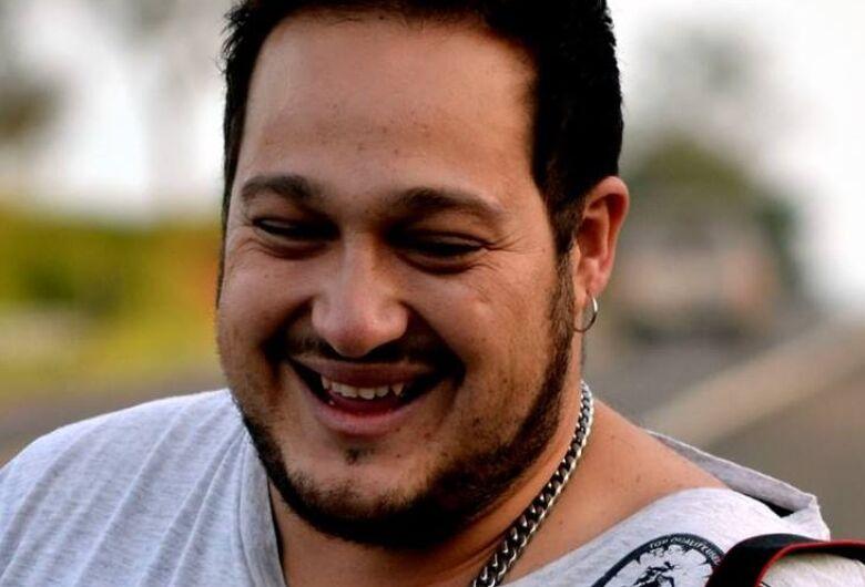 Morte de empresário causa comoção em São Carlos