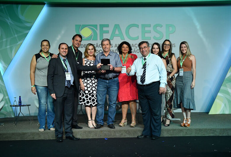 Acisc São Carlos é finalista do Prêmio AC Mais 2020