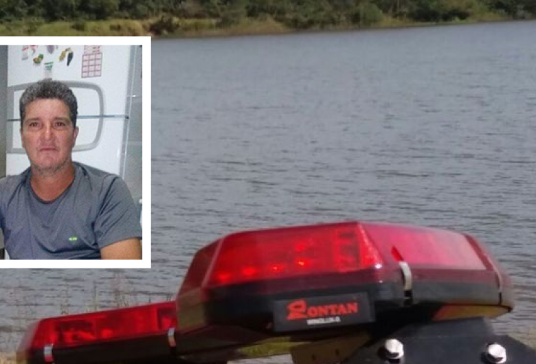 Ibateense morre afogado na represa do 29 em São Carlos