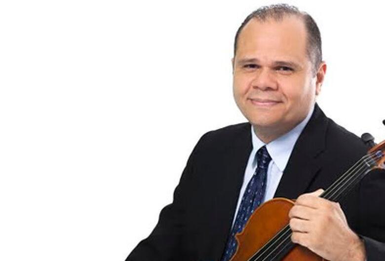 Começa o Festival Virtual da Filarmônica de São Carlos