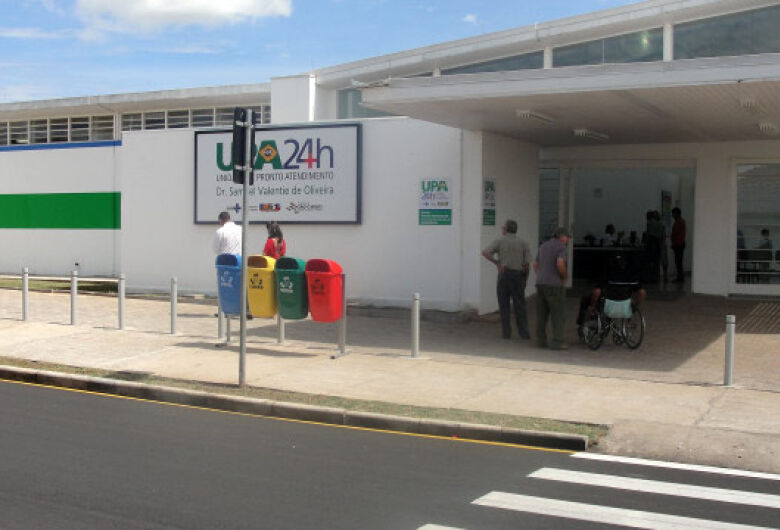Após alagamento, atendimento na UPA Vila Prado é normalizado
