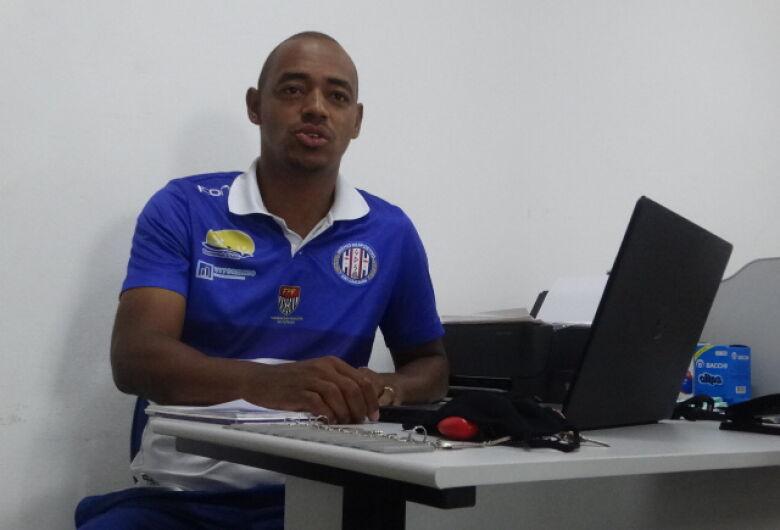 Participação do Grêmio na Série é positiva, na avaliação de Marcus Vinícius