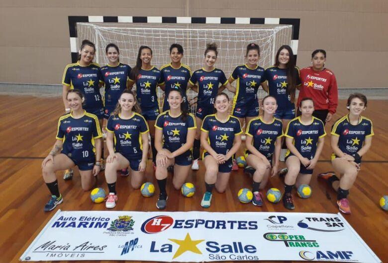 H7 Esportes/La Salle conquista feito inédito no Paulista Junior: é semifinalista