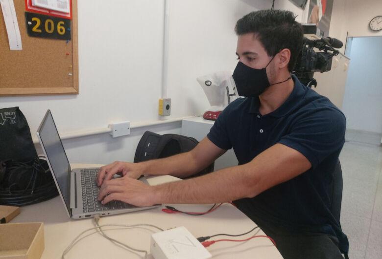 Novo equipamento desenvolvido no IFSC/USP São Carlos detecta algumas formas de câncer