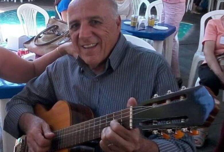 Morre em São Carlos, o professor Marcos Terra